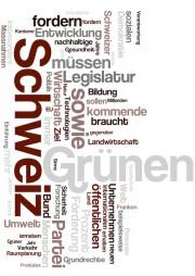 Grüne Wahlen 2011