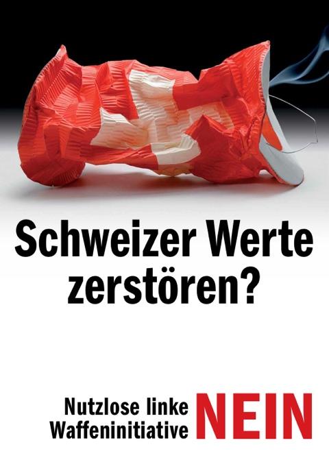 Schweizer Werte